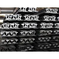 Quality UIC860-O Standard Steel Rail/UIC60 Rail/railway for UIC60 wholesale