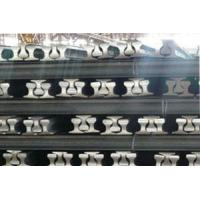Quality Indian (ISCR) Standard Steel Rail wholesale