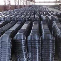 China High Quality Steel Railway Sleeper on sale