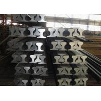 Quality American Standard Railroad Rail / ASTMA1 Steel Rail /AREMA Heavy Track Rail wholesale