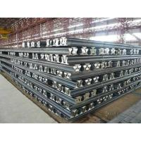 Quality Crane Rail of YB/T5055-93 Standard wholesale