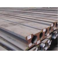 Quality GB Standard 38-75kg/m Heavy Rails According to GB2585-2007 wholesale