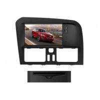 China In-Dash Car Navigation Stereo Volvo XC60 Aftermarket Navigation Radio With Bluetooth on sale