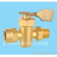 Buy cheap Angle valve YC-10215 from wholesalers