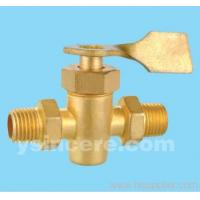 Buy cheap Angle valve YC-10216 from wholesalers