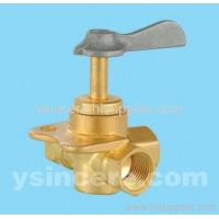 Buy cheap Angle valve YC-10213 from wholesalers