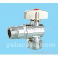 Buy cheap Angle valve YC-10709 from wholesalers