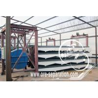Buy cheap Multideck Shaking Table from wholesalers