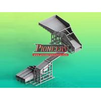 Buy cheap Placer Mining ZS-100 Washing Unit from wholesalers