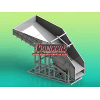 Buy cheap Placer Mining Sand Flushing Hopper from wholesalers