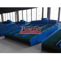 Buy cheap Placer Mining Gold Wash Sluice-4 chutes from wholesalers