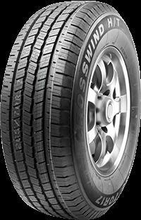 Cheap Light Truck/SUV Tires H/T for sale
