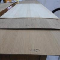 Quality Bamboo Decking for Bamboo Skateboard and Blank Longboard wholesale