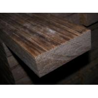 Quality Strand Woven Bamboo Lumber for Bridege Outdoor Decking wholesale