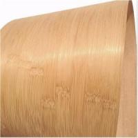 Quality Wholesale Fashion Thin Bamboo Wood Veneer Sheets wholesale