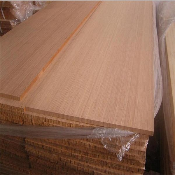 China Bamboo Furniture Board with Water Proof Function