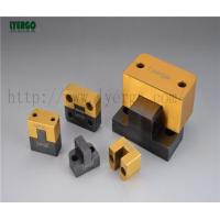 Quality Interlock,Top Locks with Titanium Coated For Injection Mold wholesale