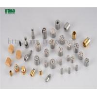 Quality Date code insert and Cooling System for Injection mold wholesale