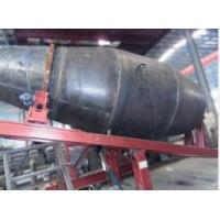 China Turning roll Tilting type turning roll on sale