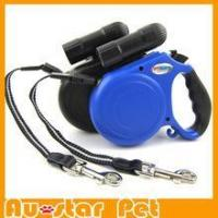 Buy cheap Fashionable Classical Pet Accessories Pet Dog Retractable Leash from wholesalers