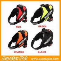 Buy cheap Luxury Design High Quality Nylon with Foam Medium Large Dog Collars from wholesalers
