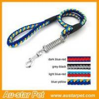 Quality High Quality Pet Lead 5 m with Lights Retractable Dog Leash, Dog Accessories wholesale