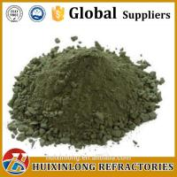 China High Alumina Refractory Castable 80% Al2o3 For The... on sale
