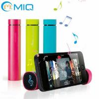 Buy cheap 3 in 1 Bluetooth Speaker Power Bank with Phone Holder from wholesalers