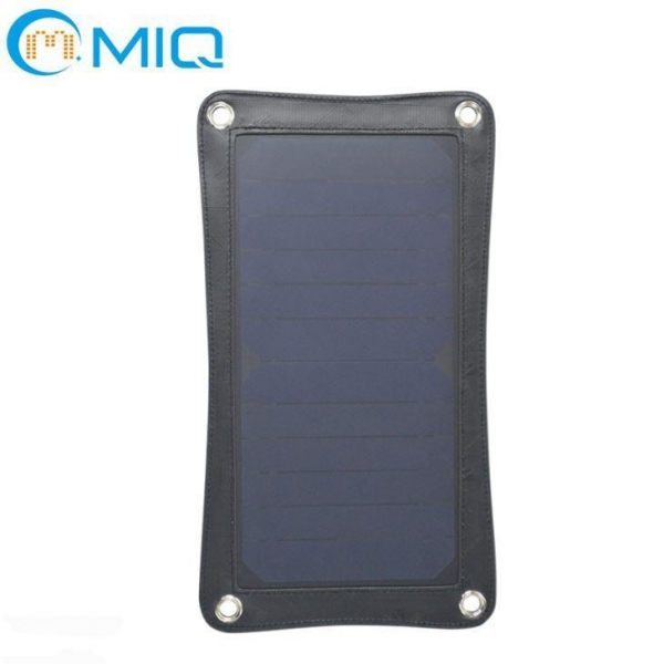 Cheap Light Weight Solar Power Pack Solar Panel Phone Chargers For Hiking for sale