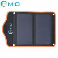 Quality 12W Portable Camping Solar Panels Solar Phone Chargers 5V 2A wholesale
