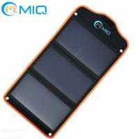 Quality Foldable Sunpower Compact Solar Charger for Cell Phone wholesale
