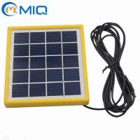 Buy cheap Roof Top Solar Panel System Foldable Charger for Home Use from wholesalers
