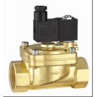 China RSQ Low Power Solenoid Valve on sale