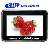 China 21.5 Inch wall mounted AD Player with apple appearance on sale