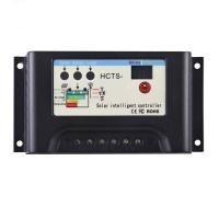 China 25A-40A PWM Solar Charger Controller HCTS-H on sale