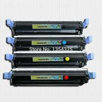 China 4PC/Lot Compatible For HP Color LaserJet on sale