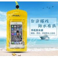 China Iphone 7/7plus waterproof smartphone case for swimming,surfing on sale