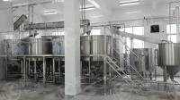 Quality KR7 Fresh Rice Noodle Production Line wholesale