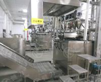 Quality KS1, KS1A Instant Sweet Potato noodle production line wholesale