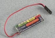 Buy cheap RadiosAccessories Battery checker product