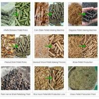 Quality blog How to Make High Quality Wood Pellets? wholesale