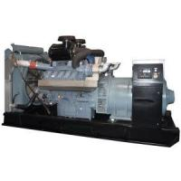 Buy cheap Man Diesel Generator Set from wholesalers