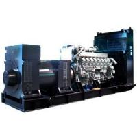 Buy cheap High Voltage Diesel Generator Set from wholesalers