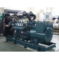 Buy cheap Daewoo Diesel Generator Set from wholesalers