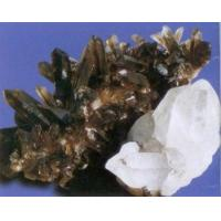 Quality Quartz Glass TubeRaw Material---Natural Crystal wholesale