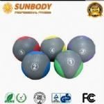 China Rubber Medicine Ball