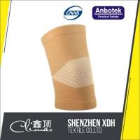 Quality Double Knee Bands for Knee Pain Running Knee Brace Compression Knee Bandages and Supports wholesale