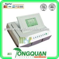Buy cheap Twelve channel cheap ECG machine( MSLEC07D) from wholesalers