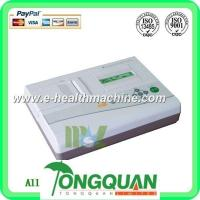 Buy cheap Digital & single channel cheap ECG machine-MSLEC01D from wholesalers