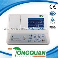 Buy cheap MSLEC17S top quality portable single channel veterinary ecg from wholesalers